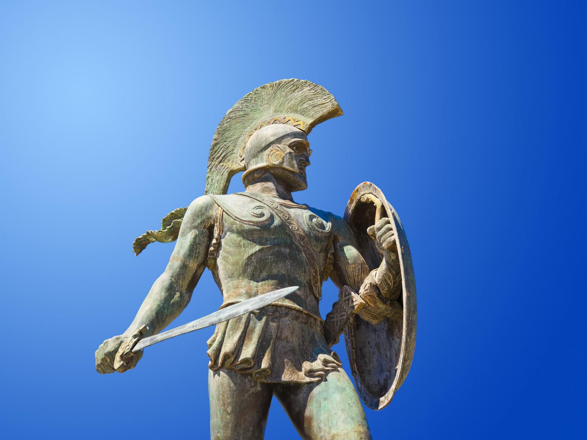 Леонидас