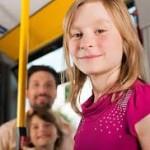 Правила безопасного поведения в общественном транспорте для детей