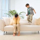 Признаки гиперактивного ребенка — нужно ли беспокоится родителям?