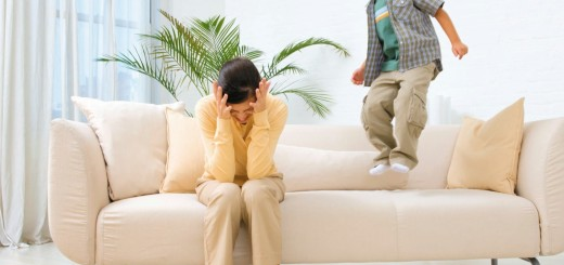 Признаки гиперактивного ребенка - нужно ли беспокоится родителям?