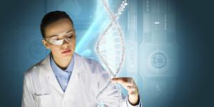 Профессии будущего. Генетика