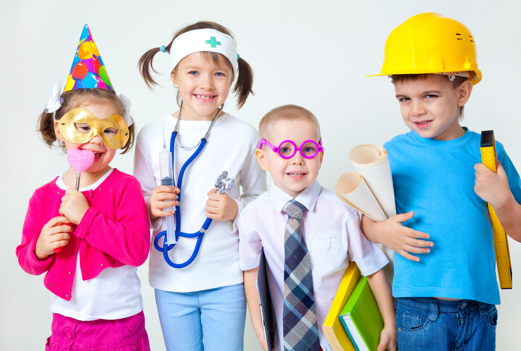 фото профессии для детей