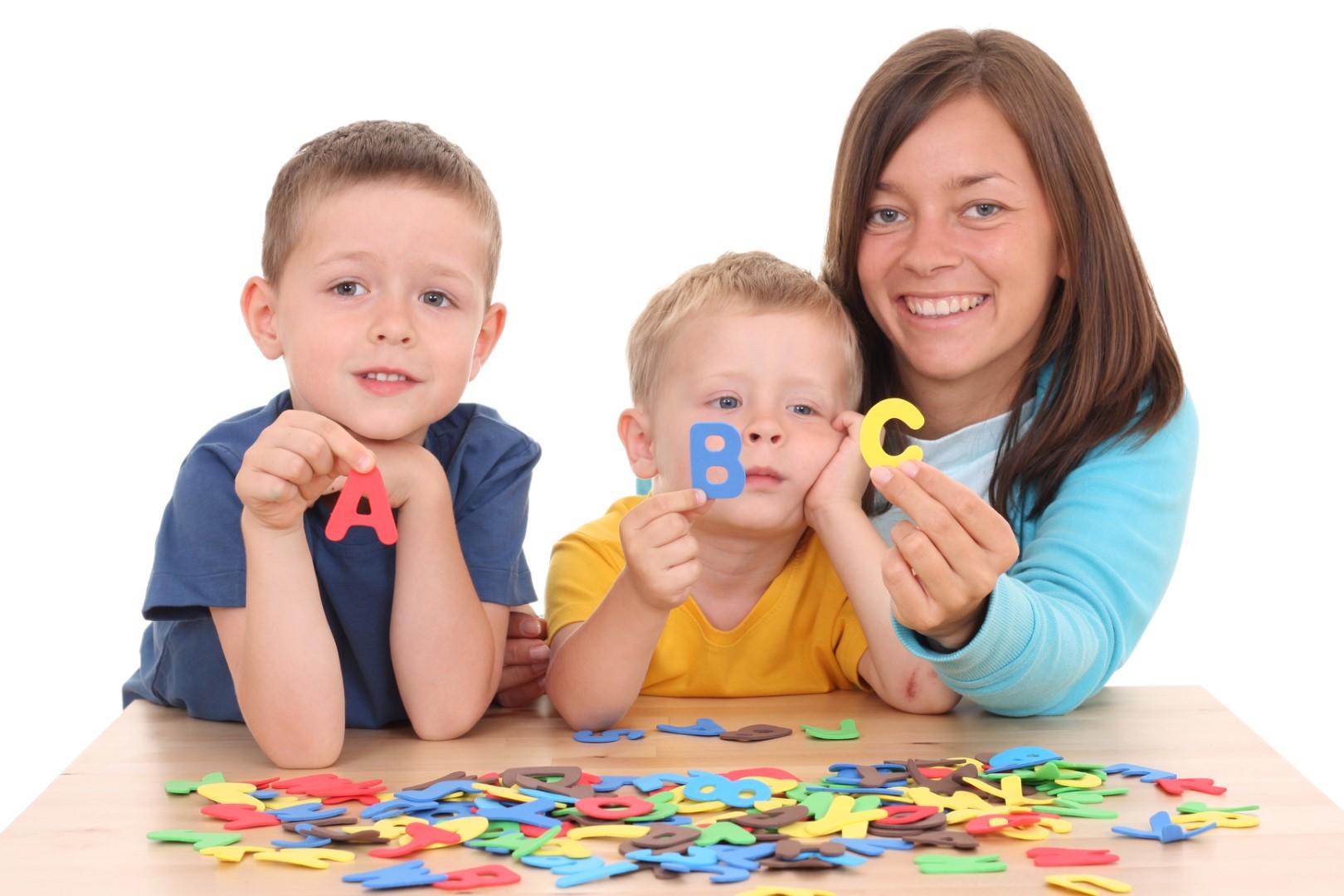 Toys For Parents : ️☘️ Диагностика речевого развития детей дошкольного