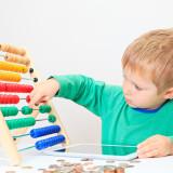 Нескучная математика для дошкольников в возрасте 5-6 лет и некоторые задания
