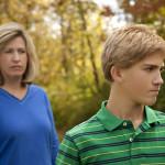 Сложные отношения мамы и сына