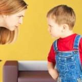 Причины агрессии и нервозности у ребенка, способы борьбы