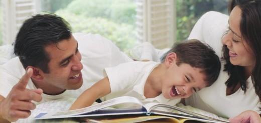 Родительское воситание