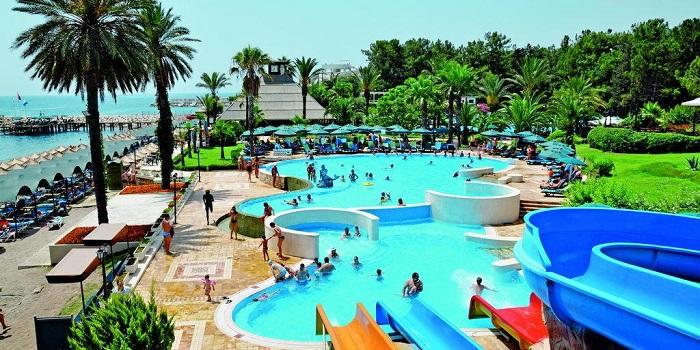 Семейный курорт в Болгарии