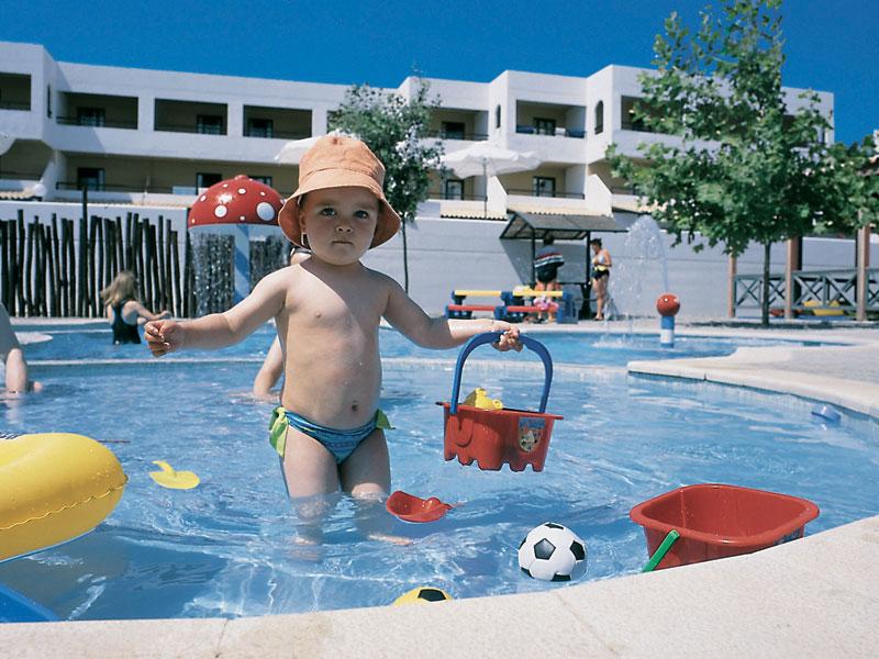 Греция - идеальное место для семейного отдыха