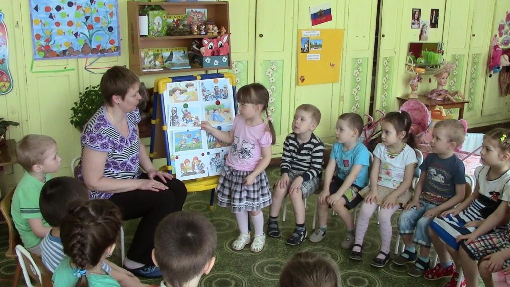 Игровая диагностика детей 3-4 лет