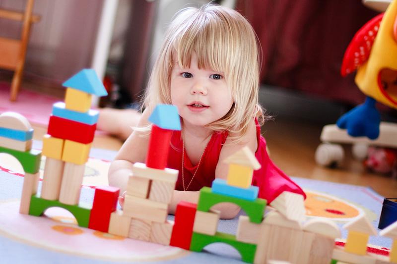 Познавательная деятельность начинается уже в младшем возрасте