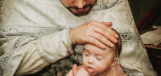 Когда нужно крестить ребенка и можно ли это сделать в пост?