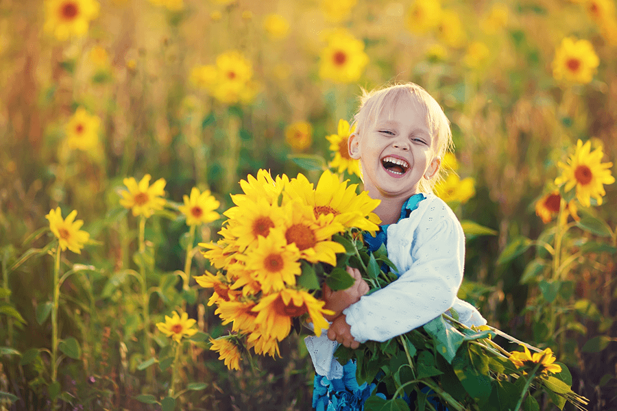 Детское счастье