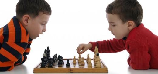 Логические задачи и игры для детей 7 лет