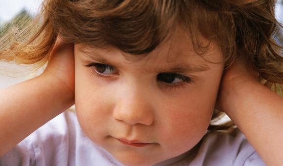 Как заставить ребёнка слушаться?