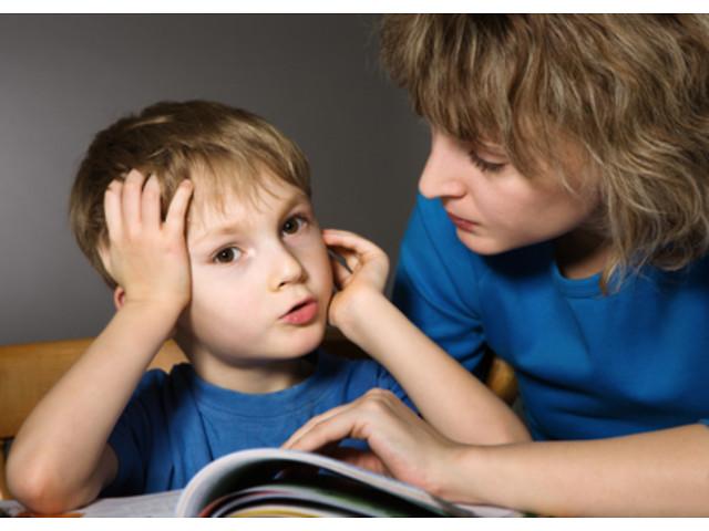Объяснение ребенку