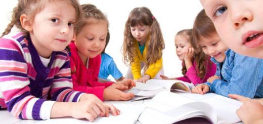 Обучение детей дошкольного возраста – принципы и воплощение
