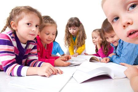 Почему важно обучать ребенка с самого детства