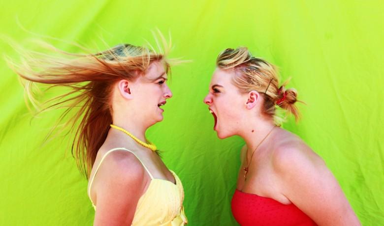 Раздражительность подростков