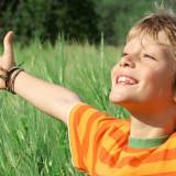 Как просто ребёнка сделать счастливым