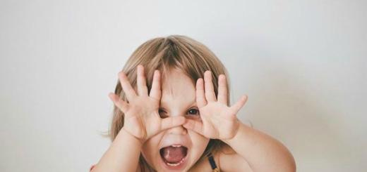 Ребенок 2 года: физиологическое развитие и психология