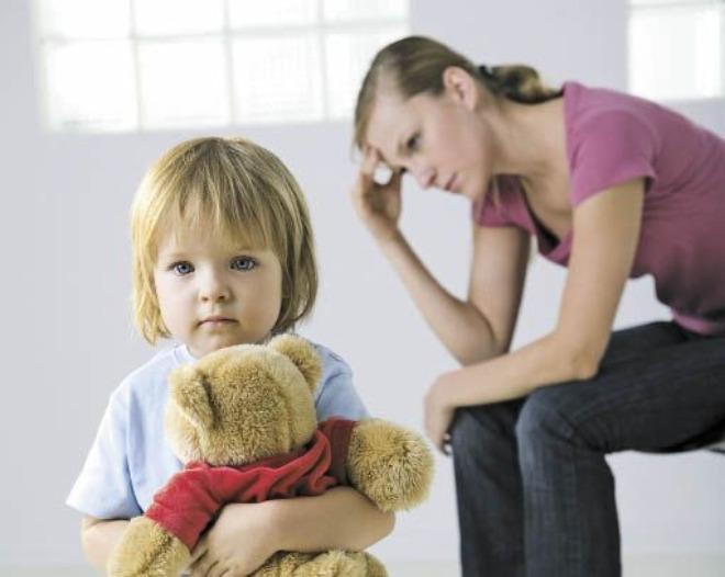 Ребёнок не слушается. Бить или не бить?