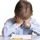 Взгляд возрастной психологии на кризис 7 лет