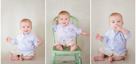 Мальчик 7 месяцев