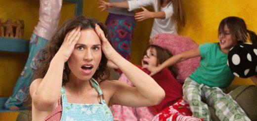 Что делать родителям, если ребёнок не слушается?