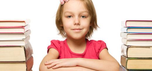 Девочка в 6 лет