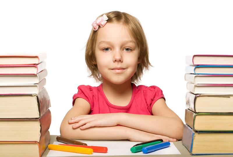 Дети 6 лет фото девочки