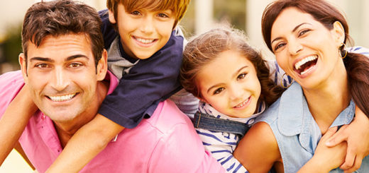 Тринадцать принципов воспитания ребенка в семье
