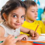 Особенности воспитания и вопросы образования детей дошкольного возраста