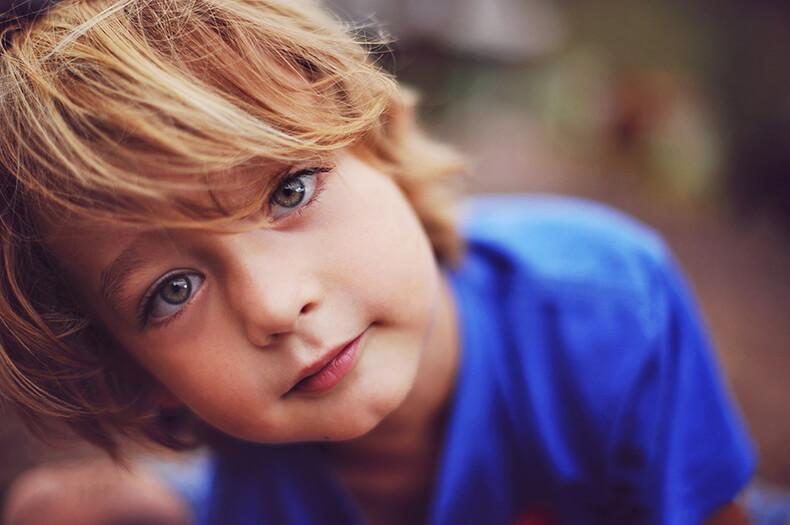 Ребенок - личность