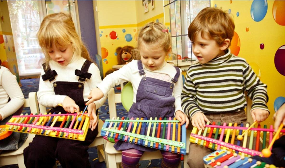 знакомство с синицей в детском саду