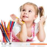 Память детей 4–5 лет: особенности, рекомендации и оценка ее развития