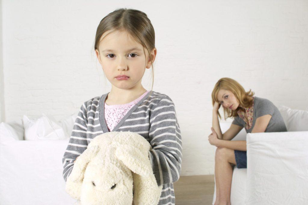 Кризис дошкольника
