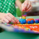 Лепить или не лепить: развиваем продуктивные навыки у дошкольников