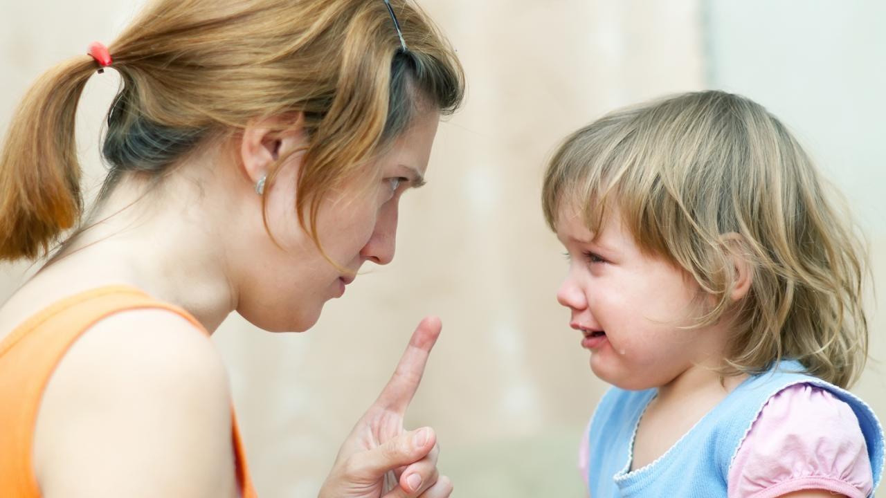 Как сделать чтобы тебя слушались дети