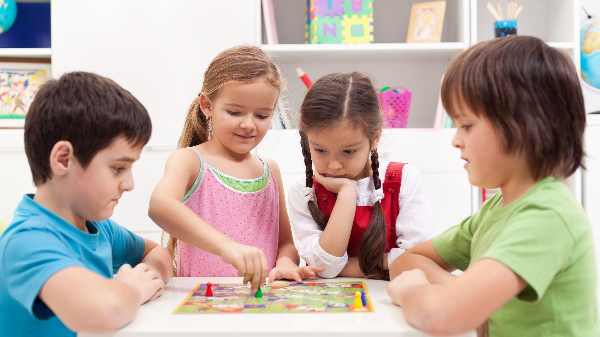 relationship between creativity and parenting among preschool children We observed a dose dependent relationship between lnσopfr and two rated social behaviors among preschool-aged children parenting and the child.