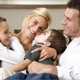 Обязанности и права родителей по воспитанию и содержанию несовершеннолетних детей