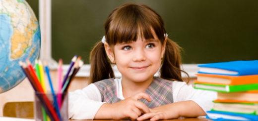 Девочка 6 лет
