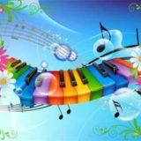 Теория и методика музыкального воспитания и развития детей
