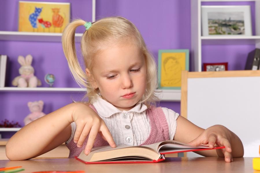 Ребенок флегматик