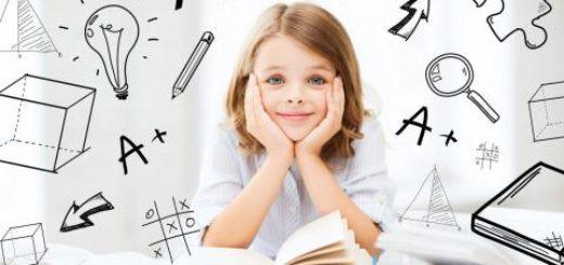 Интеллектуальное развитие младшего школьника