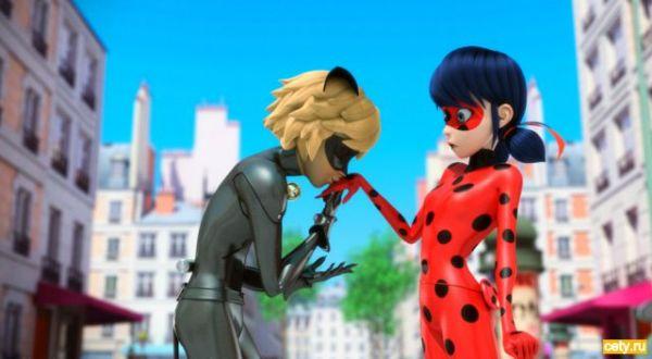 Кадры из фильма мультфильм леди баг и супер кот смотреть новые серии