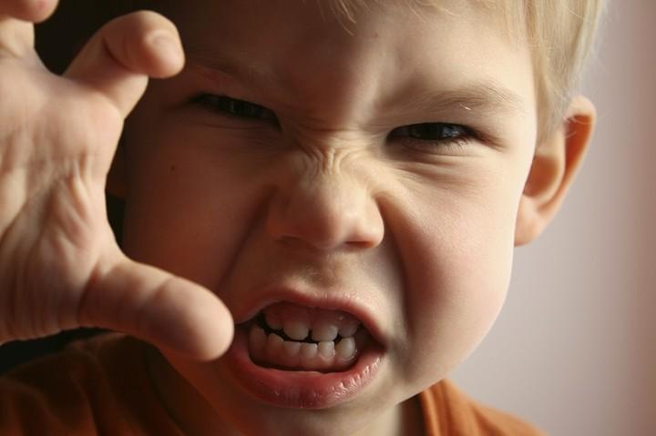 Приступ агрессии у ребенка 5 лет thumbnail