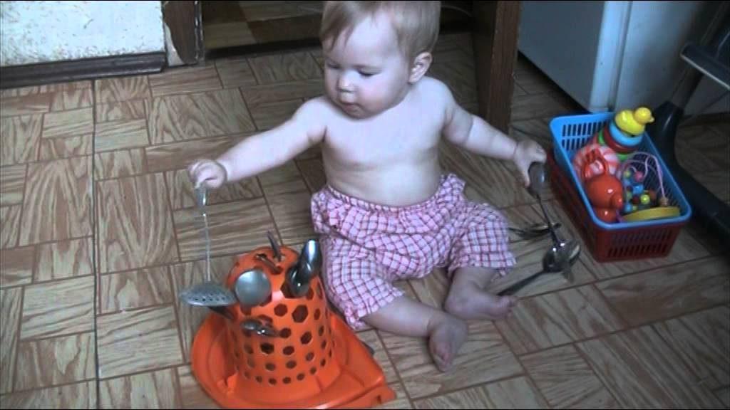 Игра на кухне