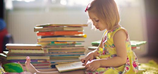 Как ребенка в 3 года научить читать: простые и эффективные методы