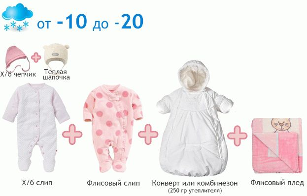 Одежда для мороза